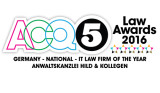 ACQ5 - IT Law Firm 2016